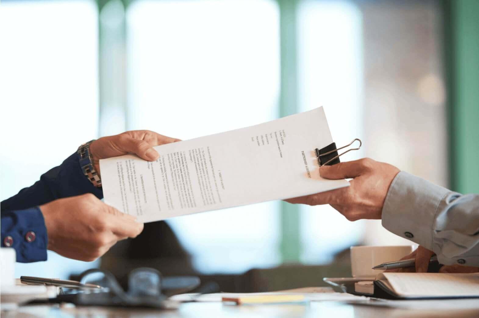 Neka bude crno na bijelo – najvažnije stvari koje morate znati o sastavljanju ugovora