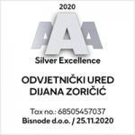 Silver Excellence Odvjetnički Ured Dijana Zoričić